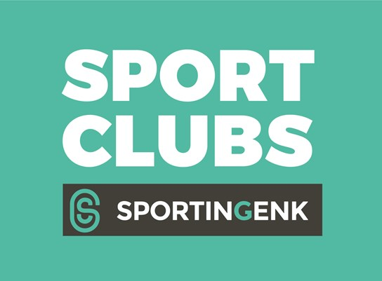 Alle sportclubs