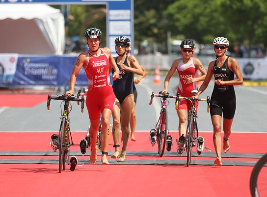 Triathlon clubs